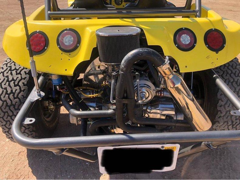 1963 Volkswagen Dune Buggy