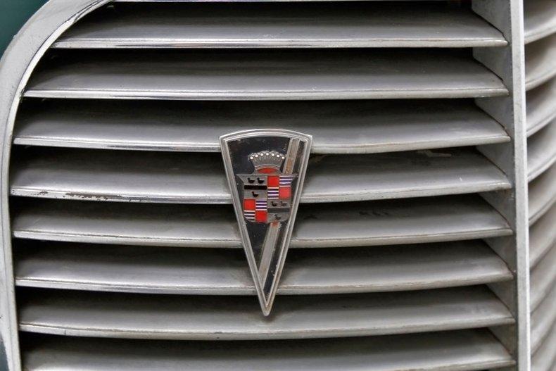 1936 Cadillac Fleetwood 13