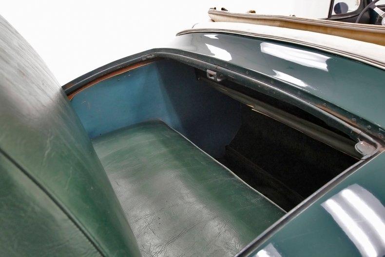 1936 Cadillac Fleetwood 23