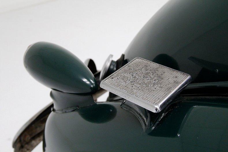 1936 Cadillac Fleetwood 24
