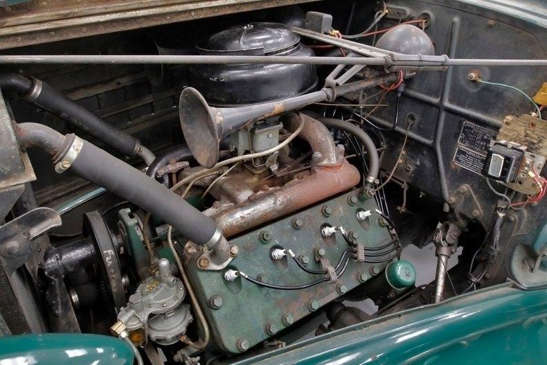 1936 Cadillac Fleetwood 16