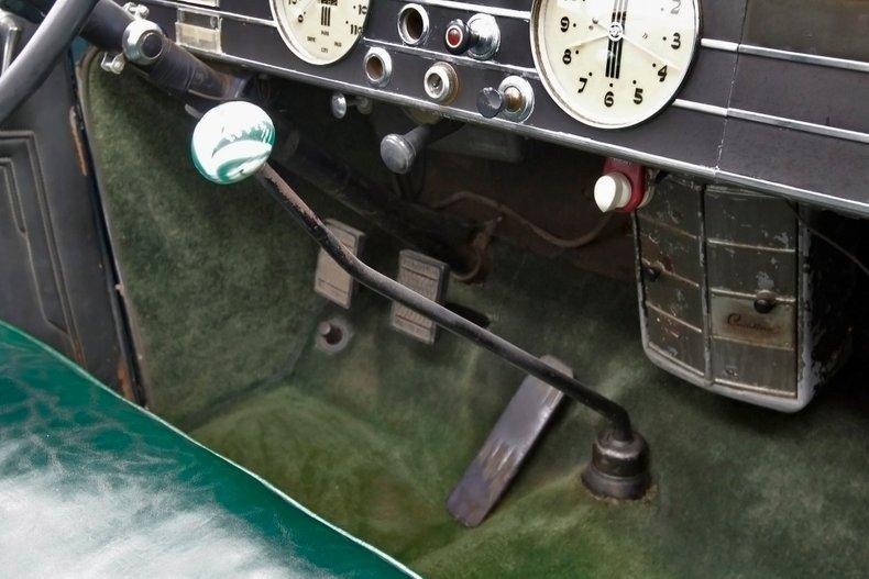 1936 Cadillac Fleetwood 34