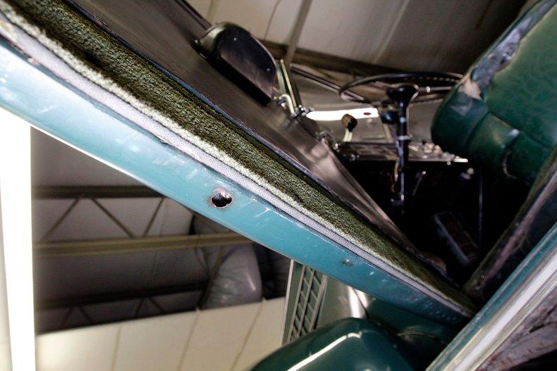 1936 Cadillac Fleetwood 50