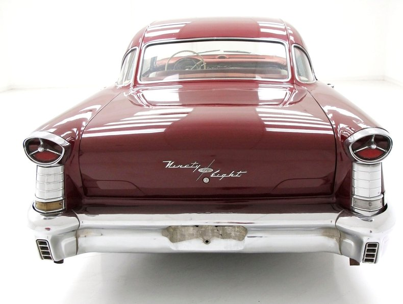 1957 Oldsmobile 98 5