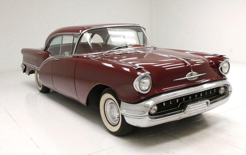 1957 Oldsmobile 98 7