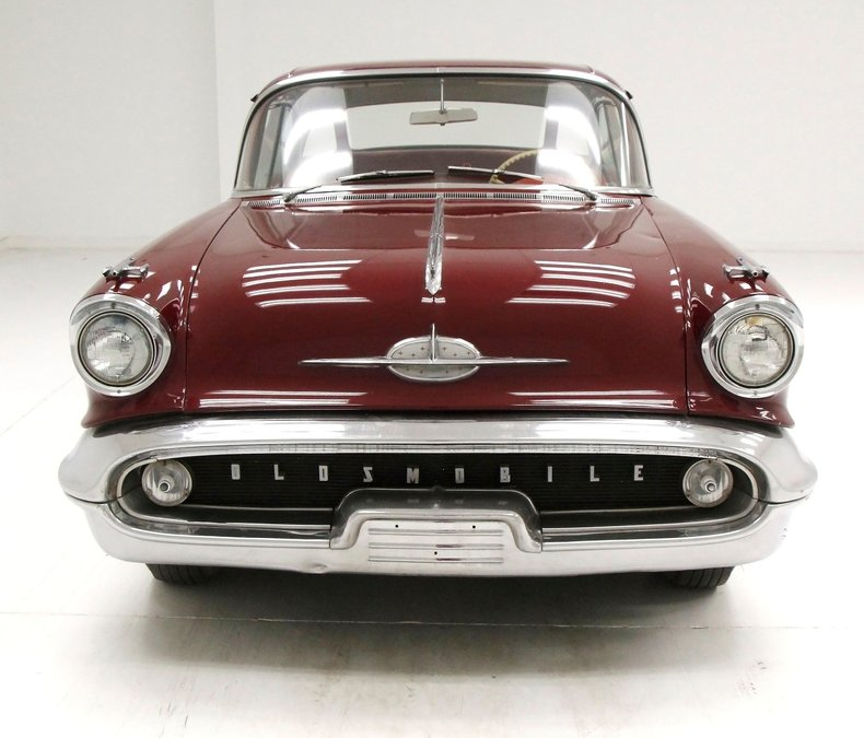1957 Oldsmobile 98 8