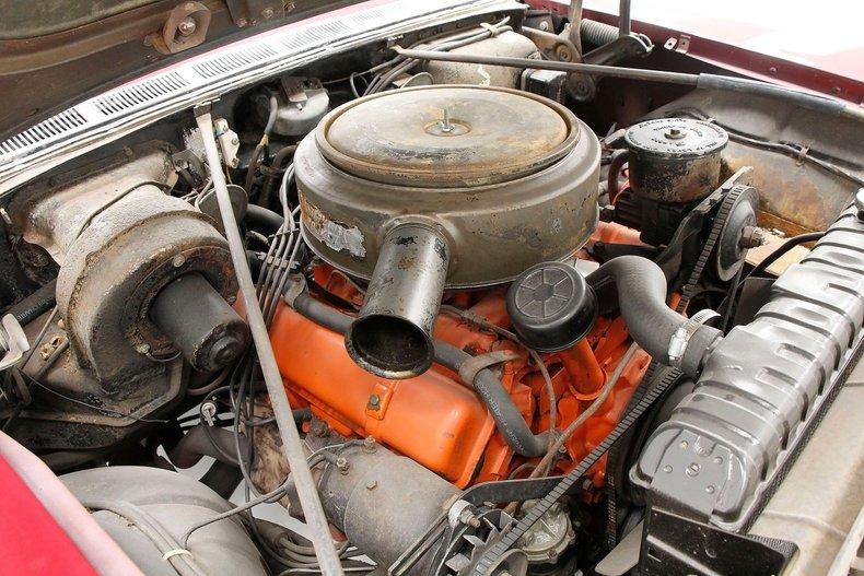1957 Oldsmobile 98 17