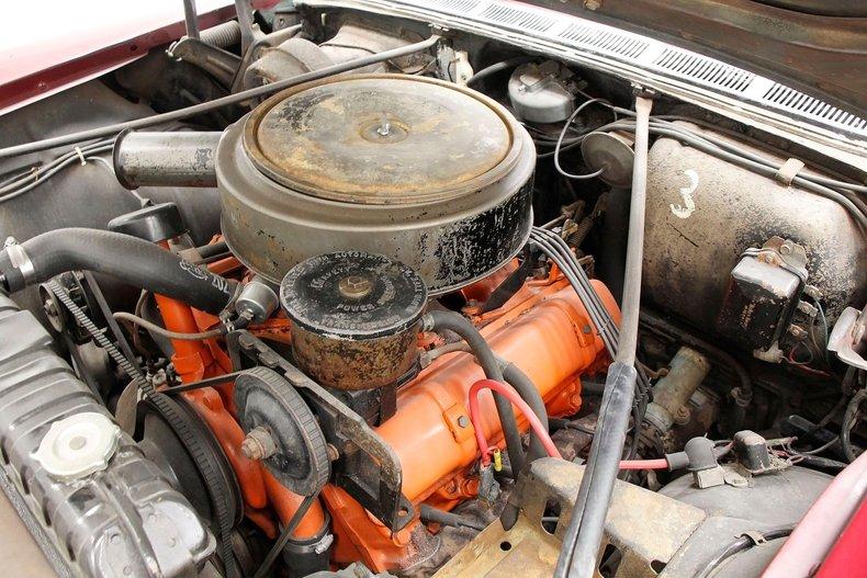 1957 Oldsmobile 98 16