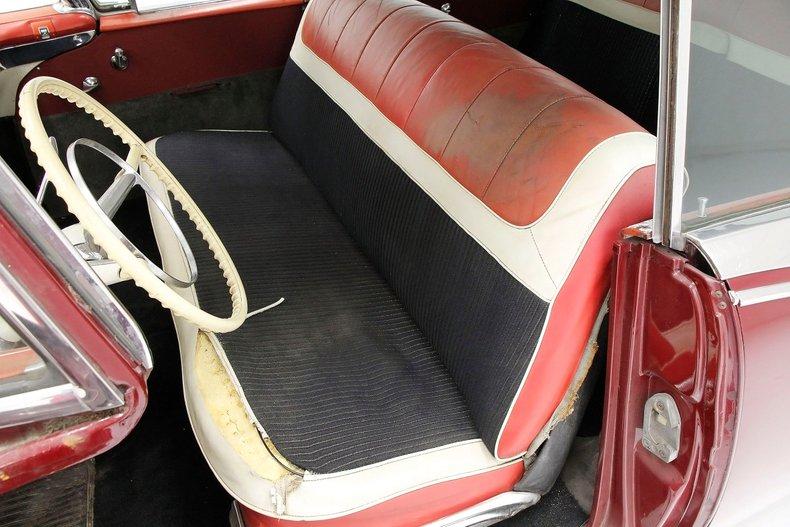 1957 Oldsmobile 98 20