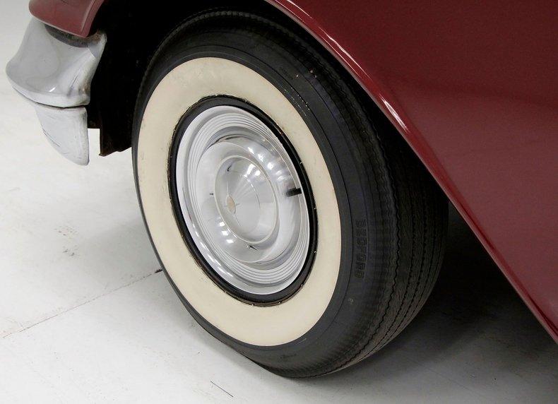 1957 Oldsmobile 98 9