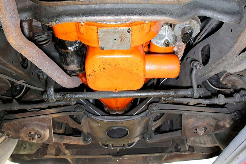 1957 Oldsmobile 98 38