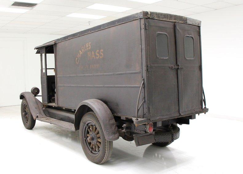 1926 Chevrolet Superior K 3
