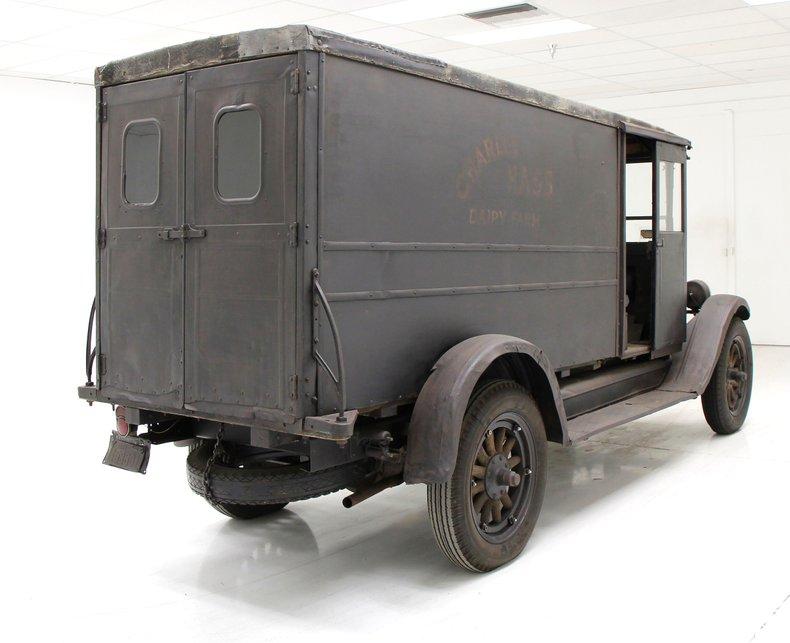 1926 Chevrolet Superior K 5
