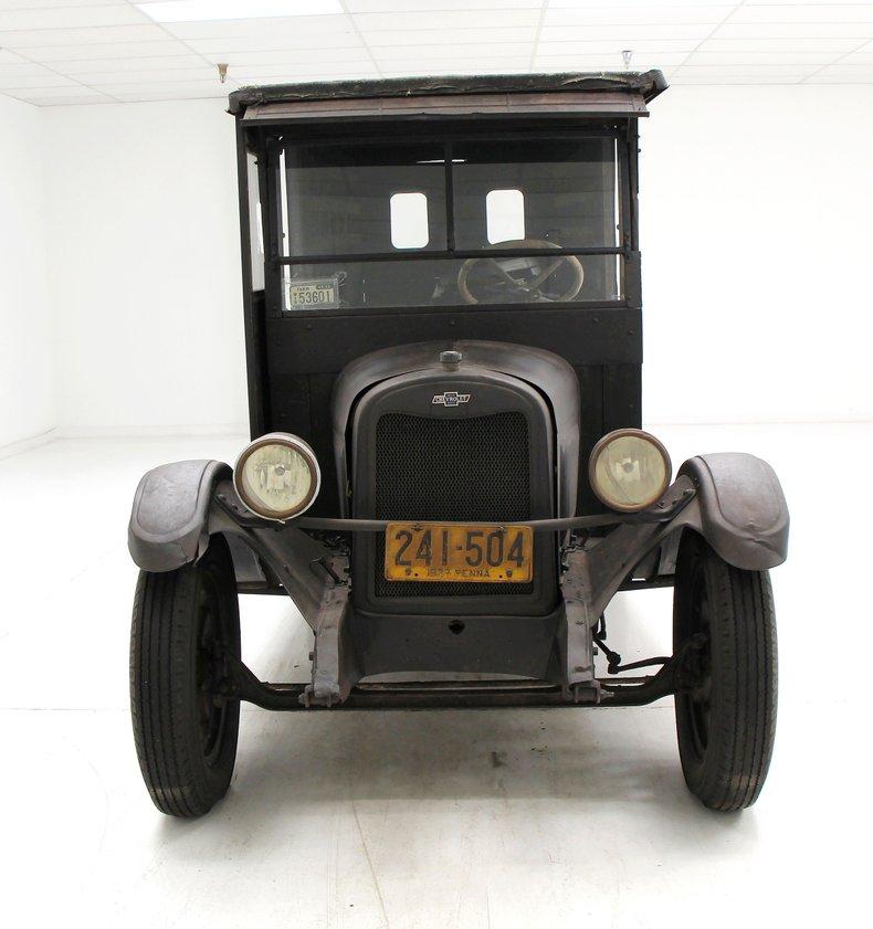 1926 Chevrolet Superior K 7