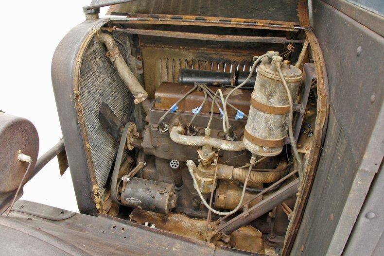 1926 Chevrolet Superior K 10