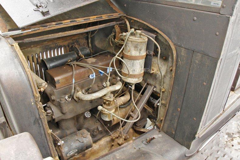 1926 Chevrolet Superior K 11
