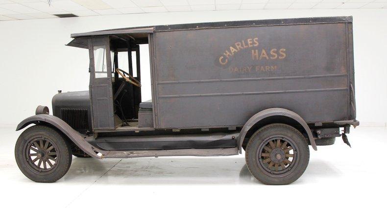 1926 Chevrolet Superior K 2
