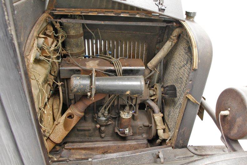1926 Chevrolet Superior K 13
