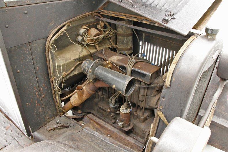 1926 Chevrolet Superior K 12