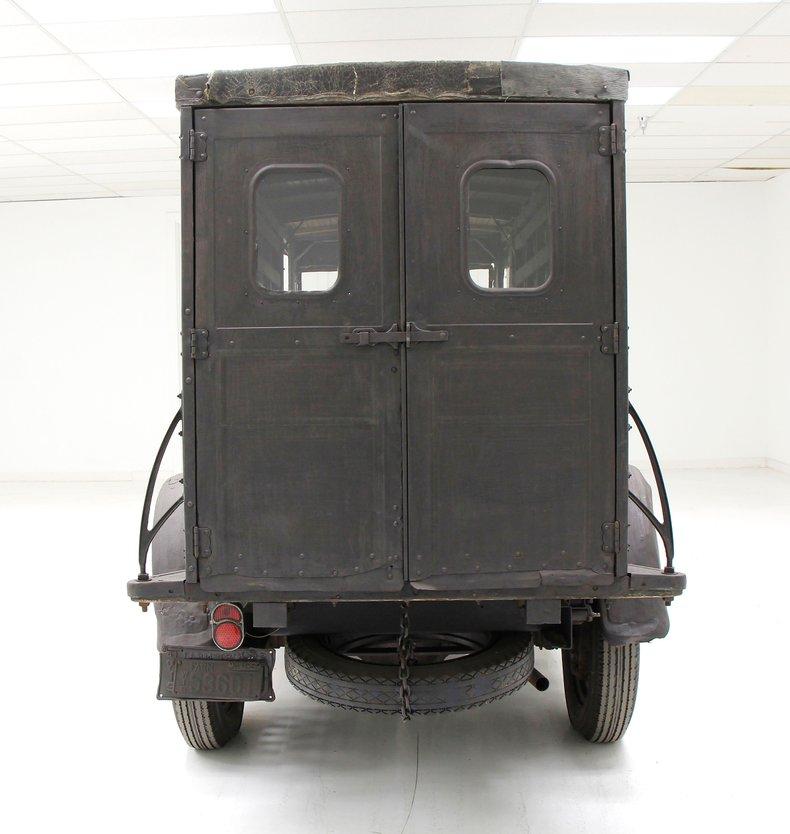 1926 Chevrolet Superior K 4