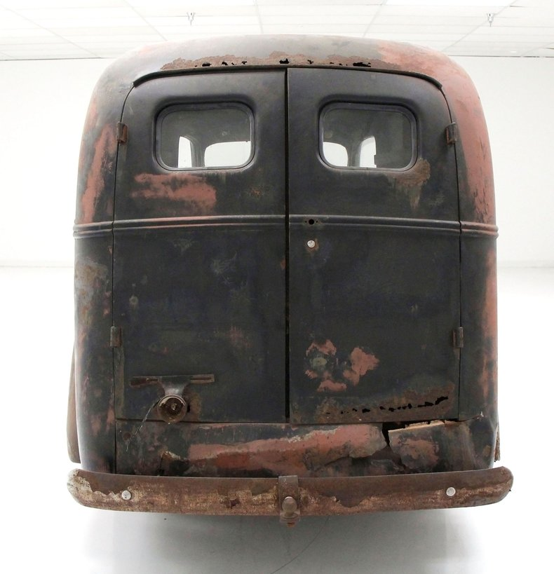 1939 Ford Panel Delivery 4