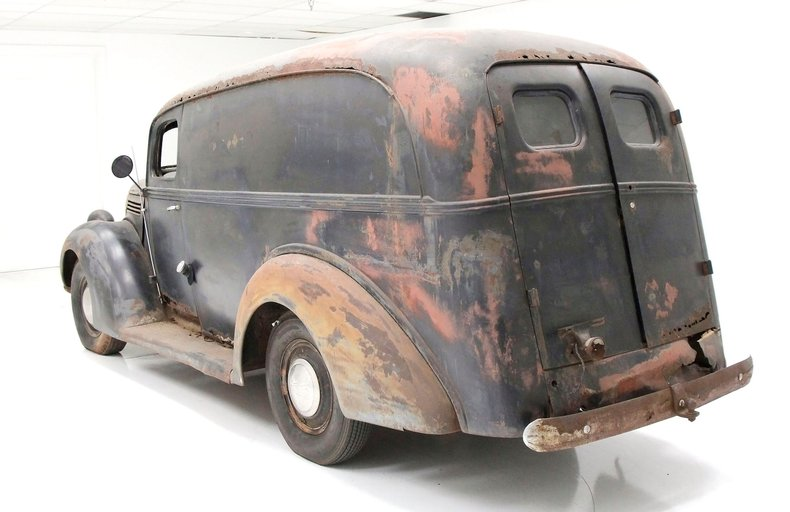 1939 Ford Panel Delivery 3