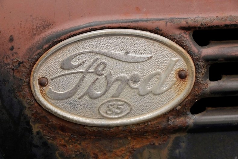 1939 Ford Panel Delivery 11