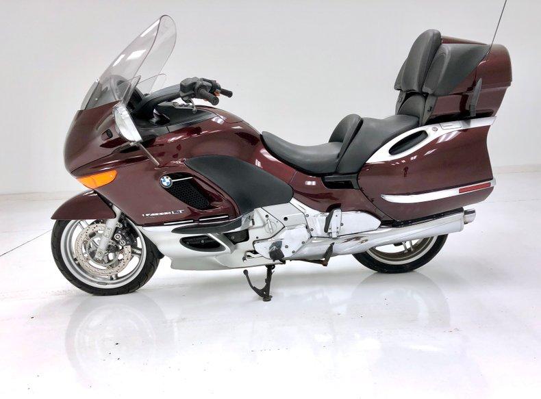 2000 BMW K1200 LT For Sale