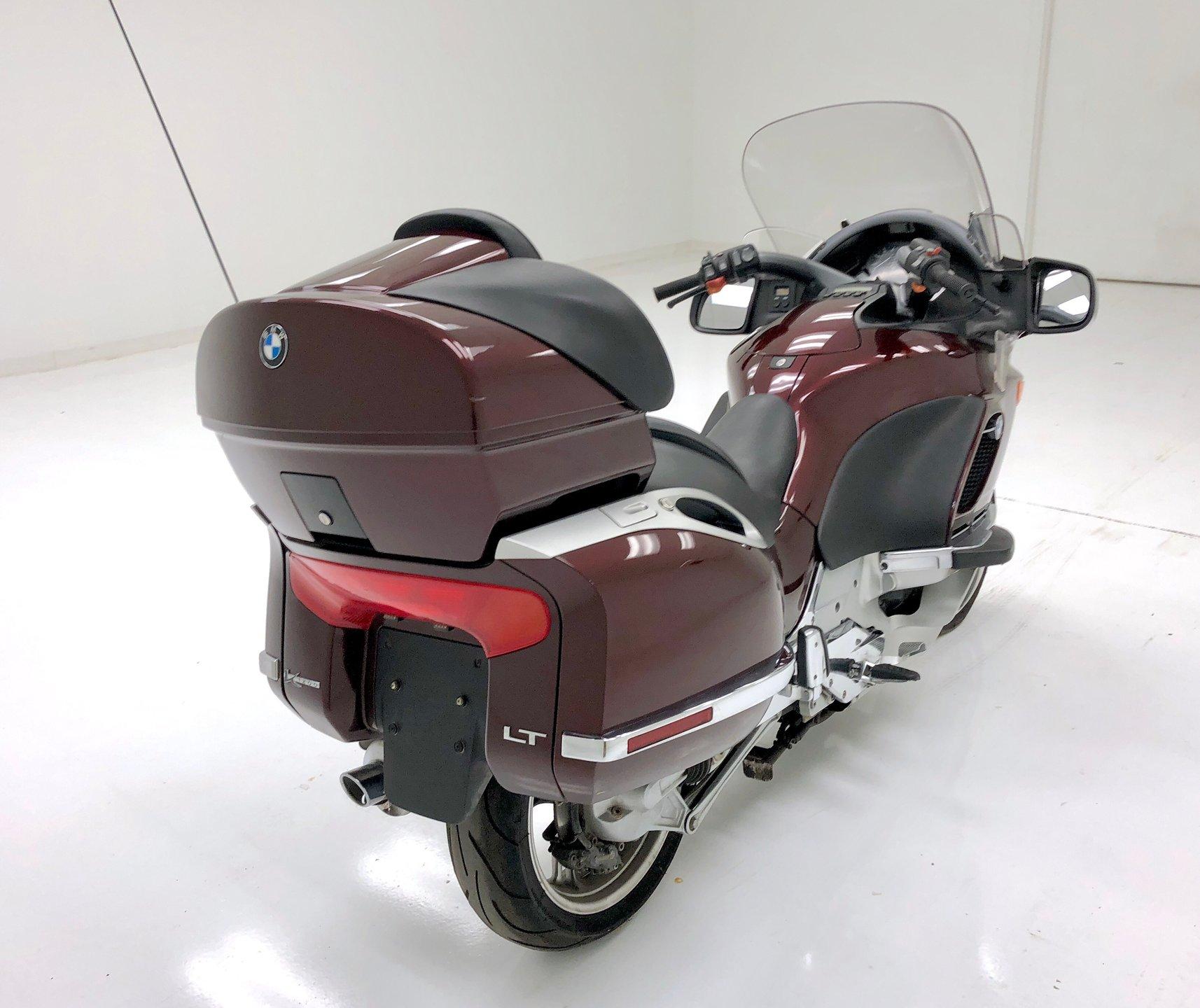 2000 BMW K1200 LT for sale #5264   Motorious