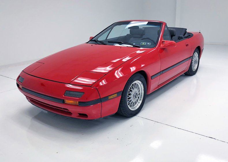 1988 Mazda RX-7 For Sale