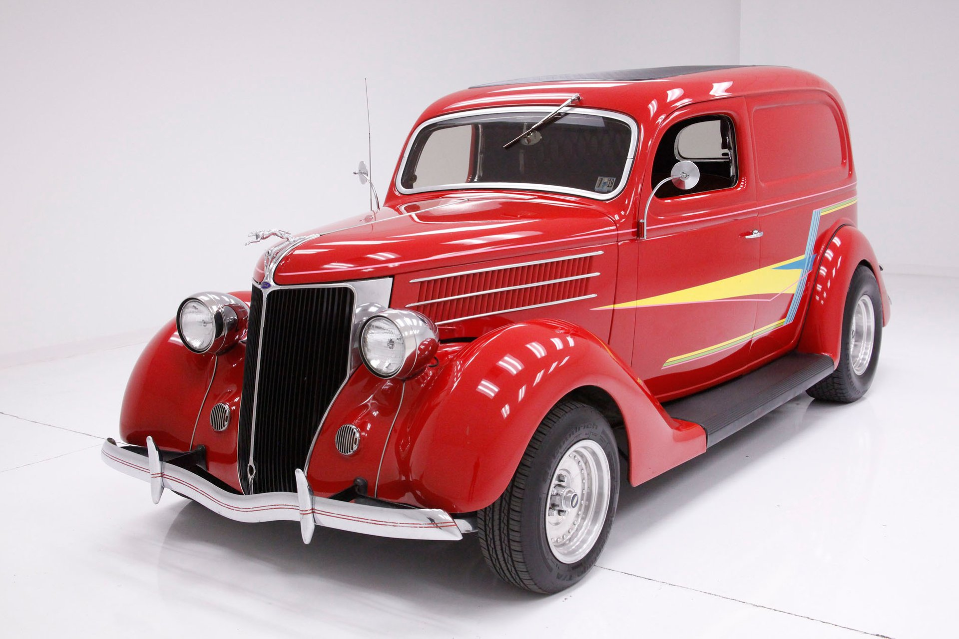 1936 Ford Sedan Delivery