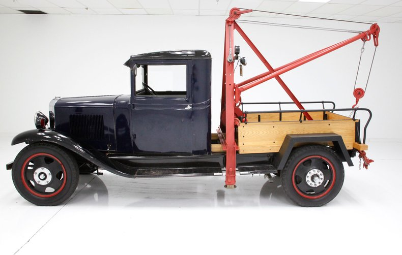 1932 Chevrolet Wrecker 2