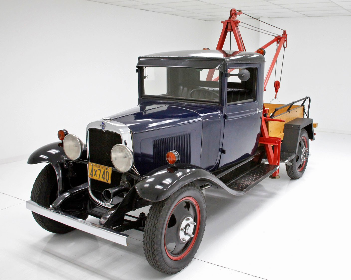 1932 Chevrolet Wrecker