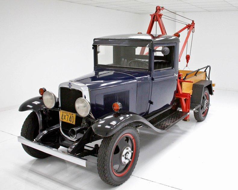 1932 Chevrolet Wrecker 1