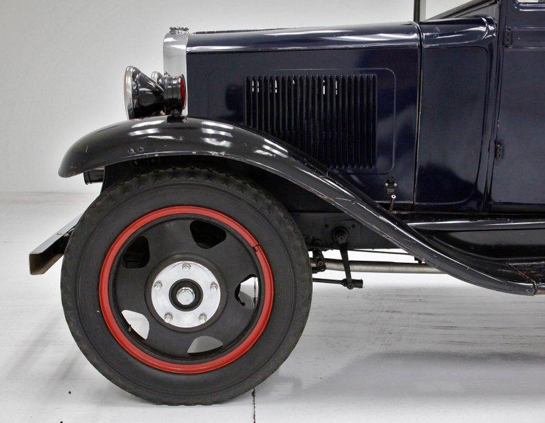 1932 Chevrolet Wrecker 9