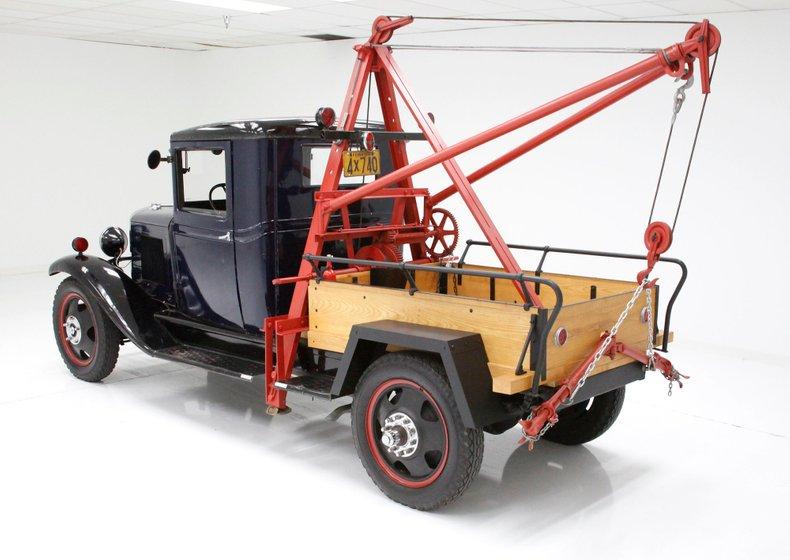 1932 Chevrolet Wrecker 3