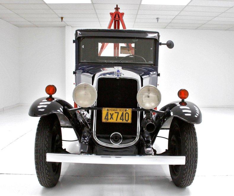 1932 Chevrolet Wrecker 7