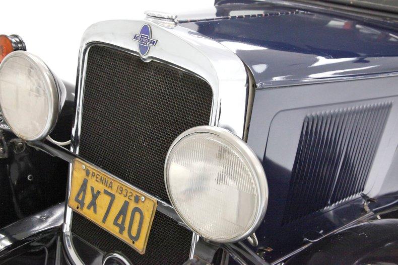 1932 Chevrolet Wrecker 8