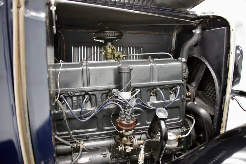 1932 Chevrolet Wrecker 35