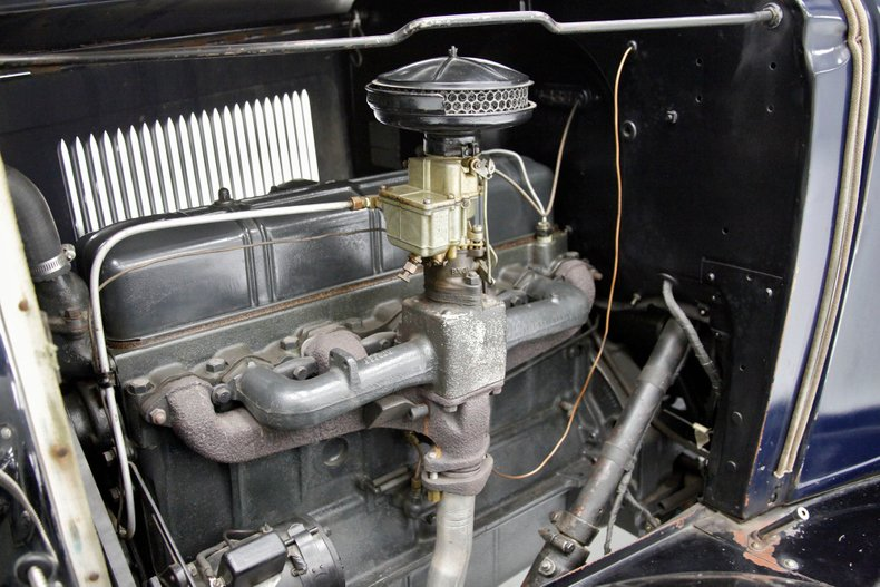 1932 Chevrolet Wrecker 33