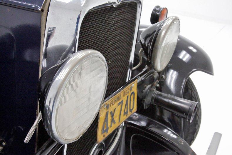 1932 Chevrolet Wrecker 10