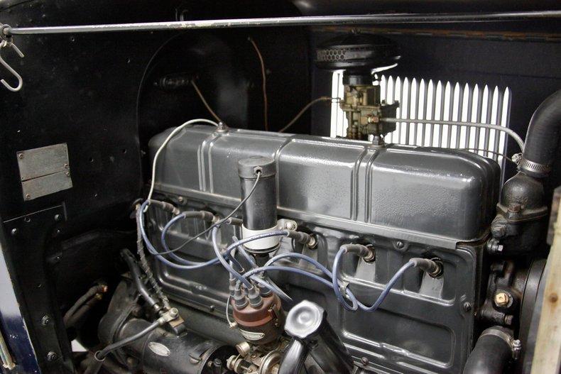 1932 Chevrolet Wrecker 36