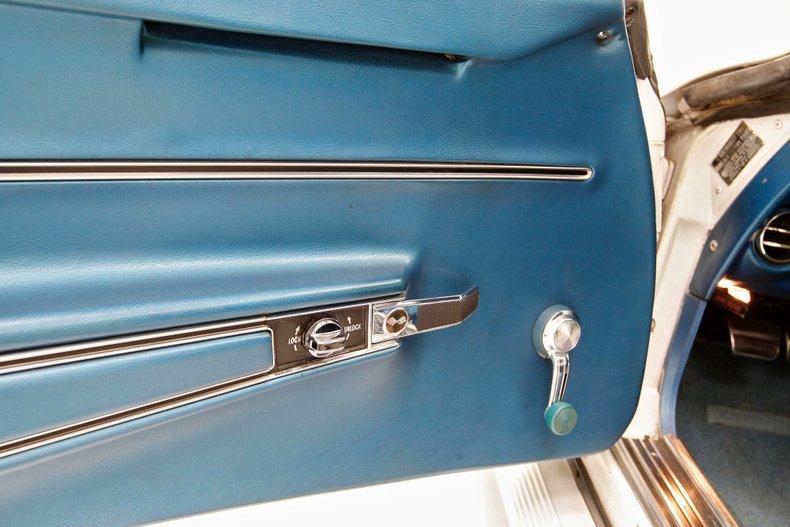 1968 Chevrolet Corvette Coupe for sale #5396   Motorious