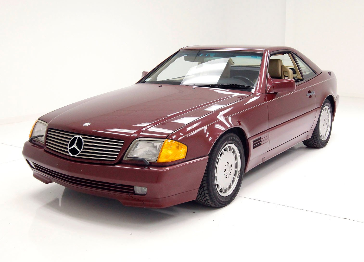 1990 Mercedes-Benz 300SL