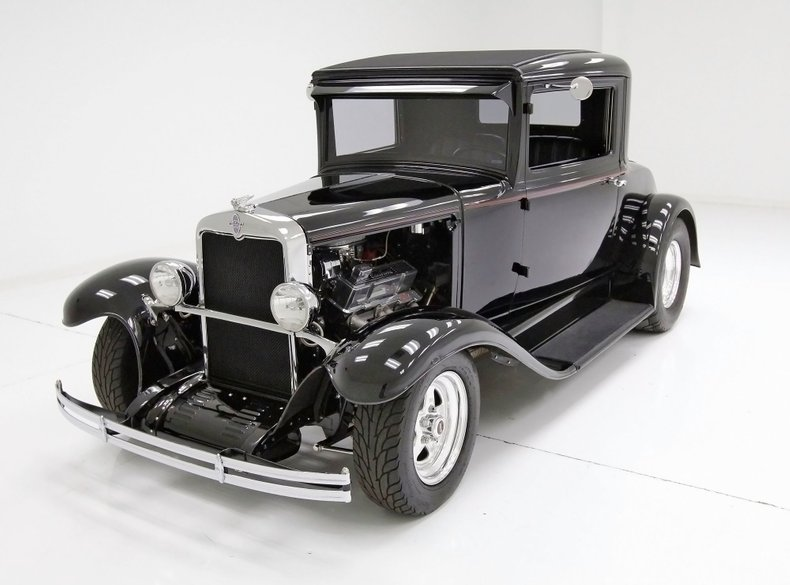 1930 Chevrolet 3 Window Coupe For Sale