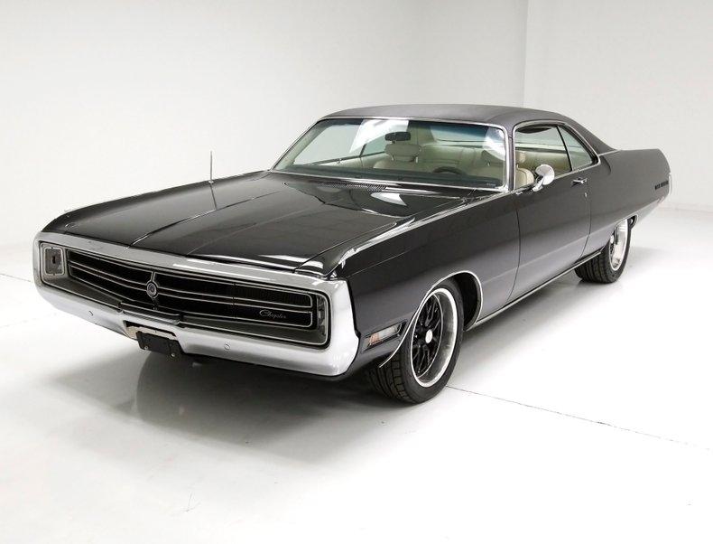 1969 Chrysler 300 For Sale