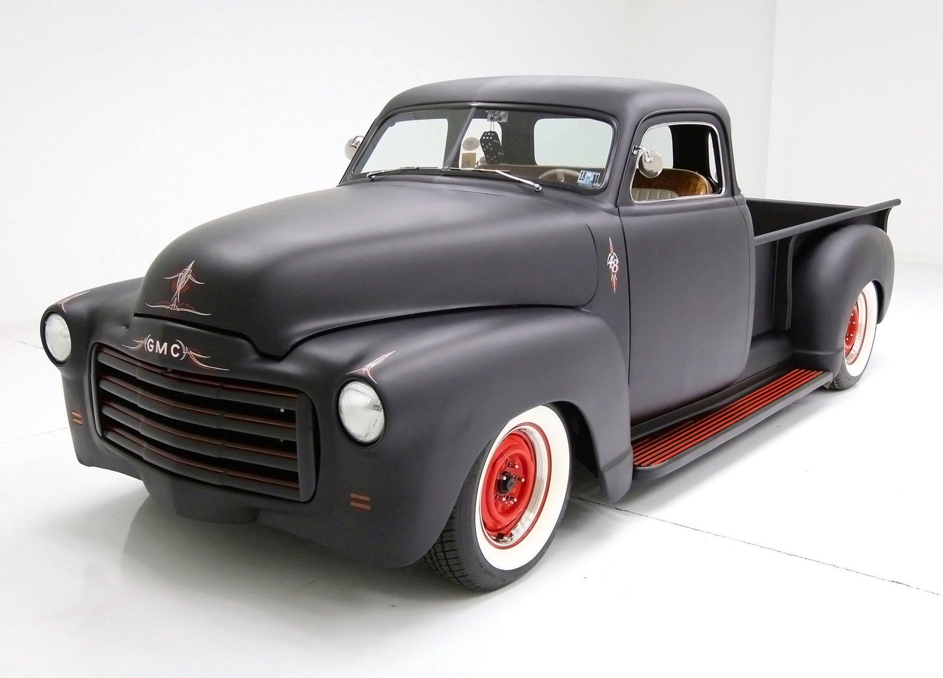 1948 GMC 100