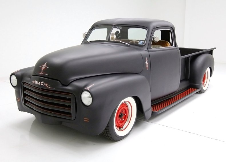 1948 GMC 100 For Sale