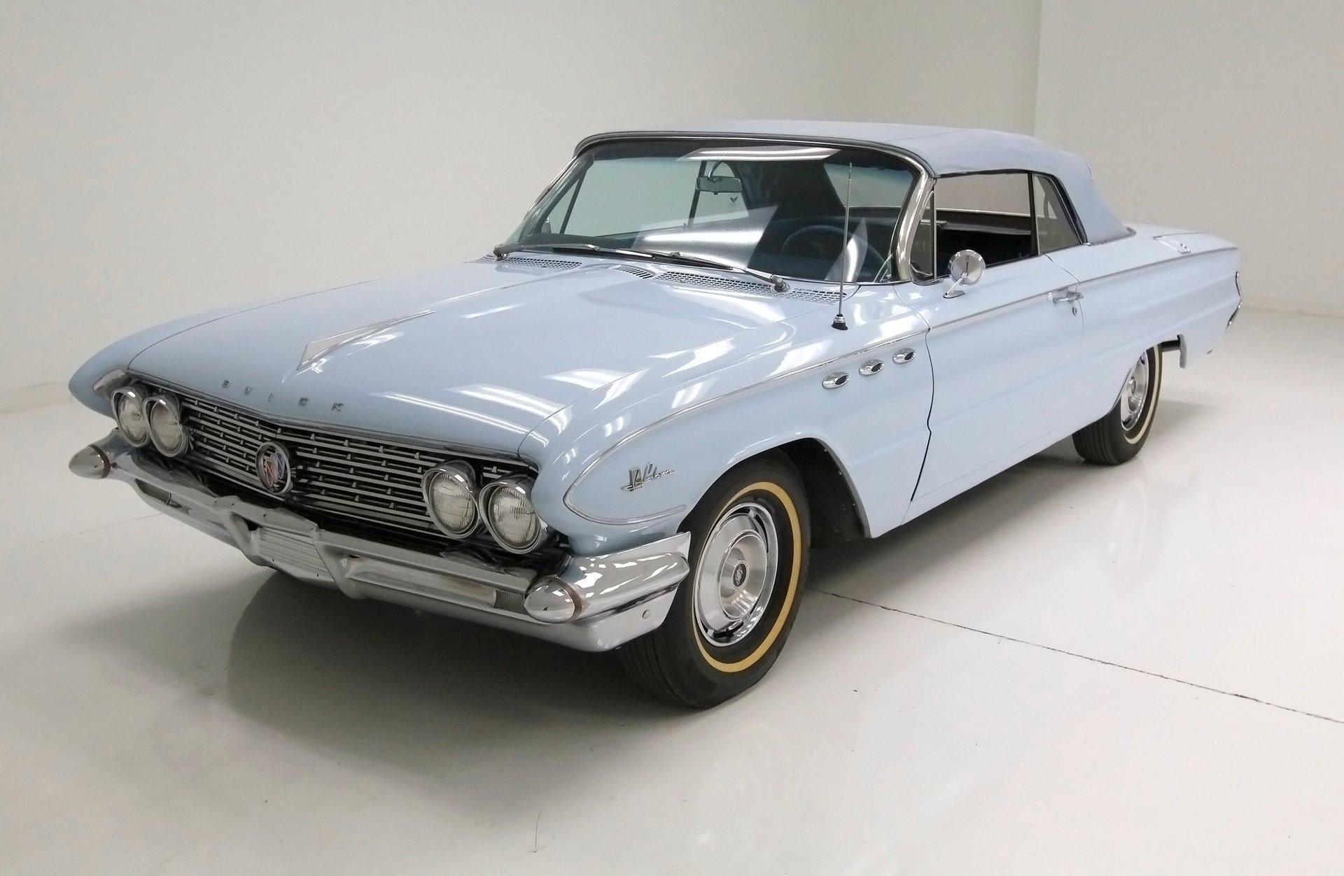 1961 Buick Lesabre Classic Auto Mall