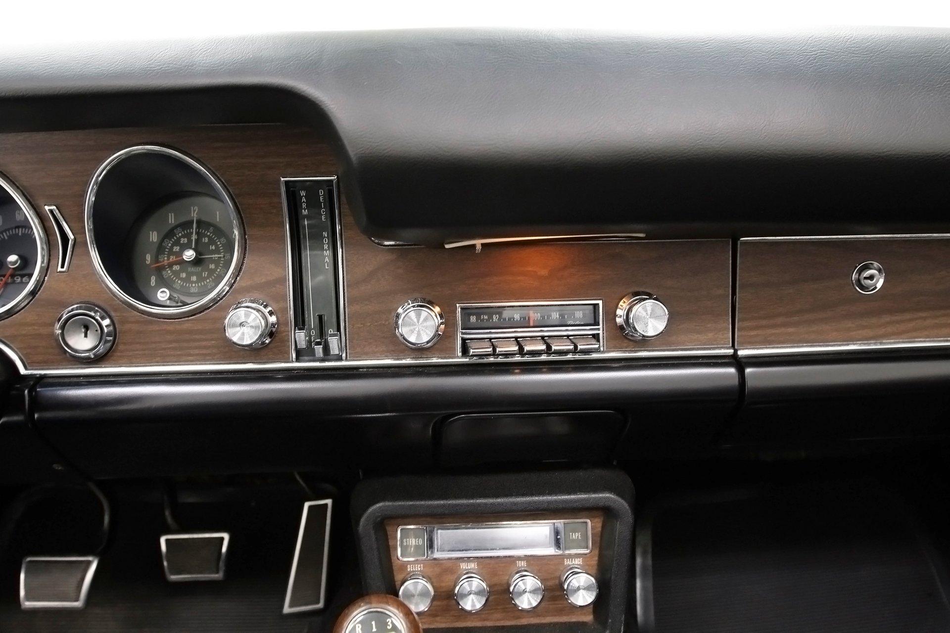 1968 Pontiac GTO Convertible for sale #109106   MCG